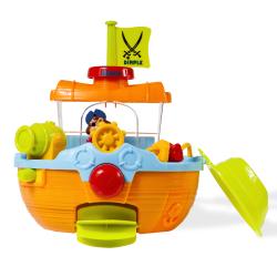 Baby & Toddler Toys